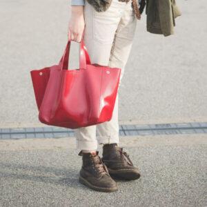 Ledertaschen Trends, Taschentrends Leder