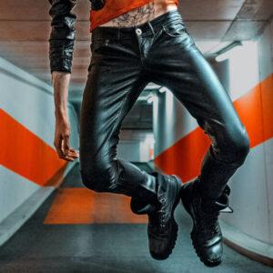 Lederhosen Herren, Kombistyles Lederhosen, Trends Lederhosen