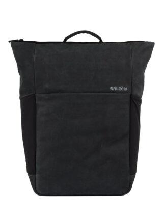 SALZEN Vertiplorer Rucksack, Laptop-Fach, Grau