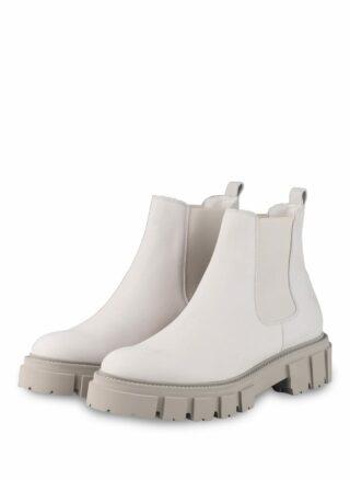 Kennel & Schmenger Vida Chelsea-Boots, Grau