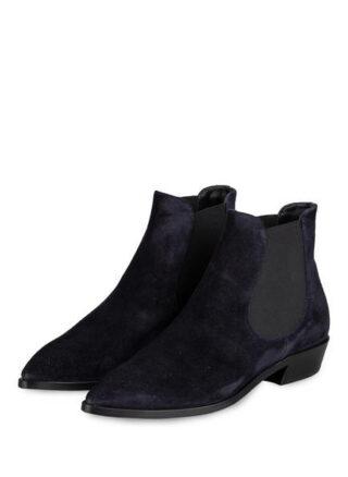 Agl Attilio Giusti Leombruni Chelsea-Boots, Blau