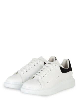 Alexander Mcqueen Sneaker, Weiss