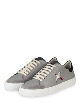 Axel Arigato Clean 90 Bird Sneaker, Grau