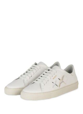Axel Arigato Clean 90 Bird Sneaker, Weiss