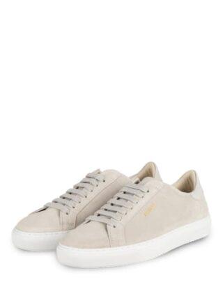 Axel Arigato Clean 90 Suede Sneaker, Beige