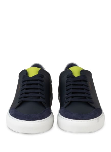 Axel Arigato Clean 90 Triple Sneaker, Blau