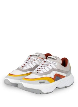 Axel Arigato Demo Runner Sneaker, Grau