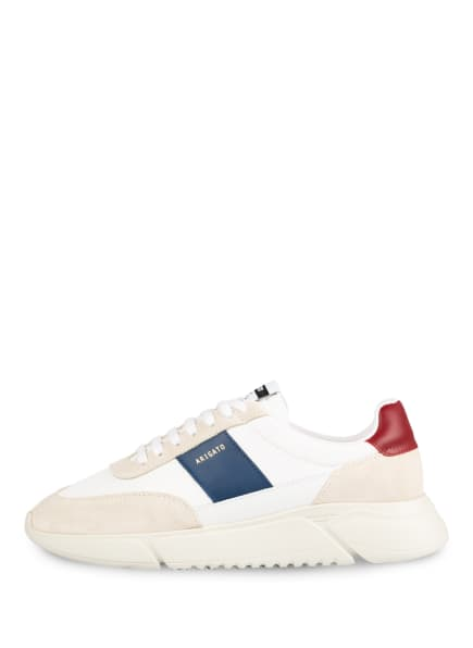 Axel Arigato Genesis Vintage Sneaker, Beige
