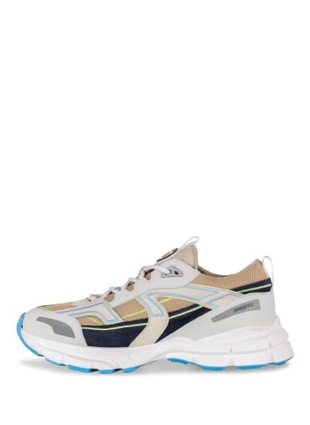 Axel Arigato Marathon R-Trail Sneaker, Beige