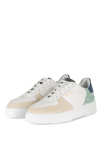 Axel Arigato Orbit Sneaker, Beige