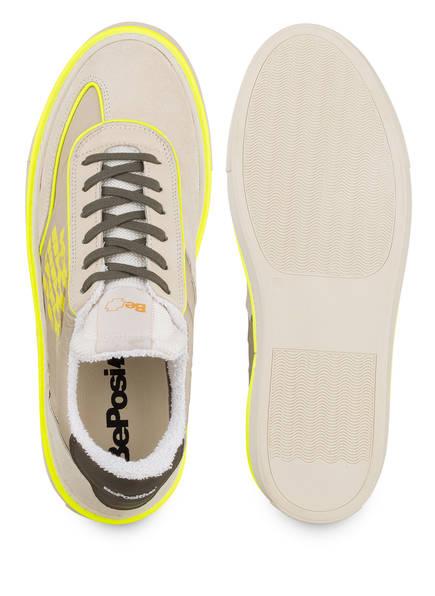 Bepositive Roxy Sneaker, Beige