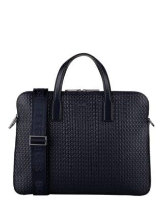 Boss Crosstown Business-Tasche, Blau