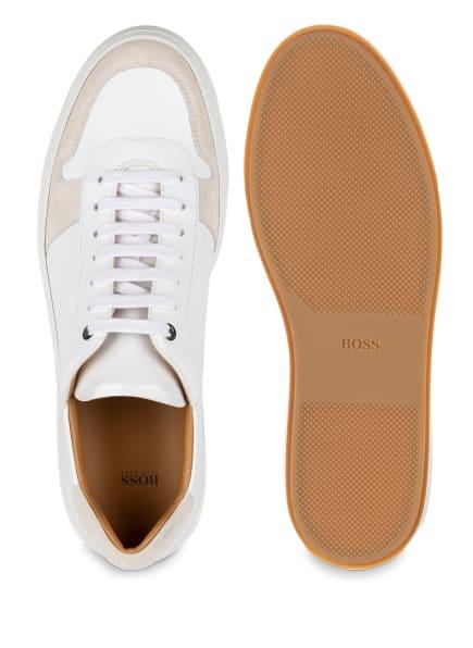 Boss Mirage Sneaker, Beige