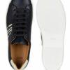 Boss Mirage Tenn Sneaker, Blau