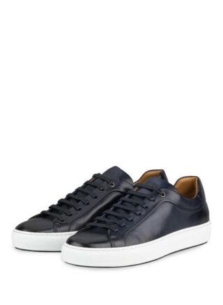 Boss Mirage Tenn Sneaker Herren, Blau
