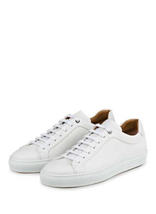 Boss Mirage Tenn Sneaker Herren, Weiß