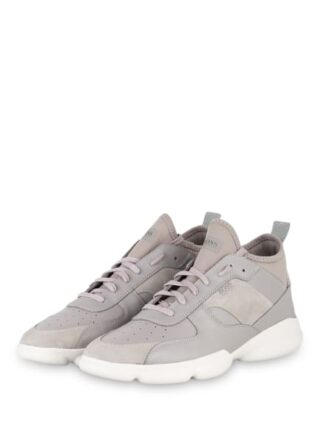 Boss Rapid Hightop-Sneaker, Weiss