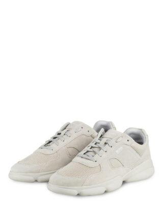 Boss Rapid Runn Sneaker, Grau