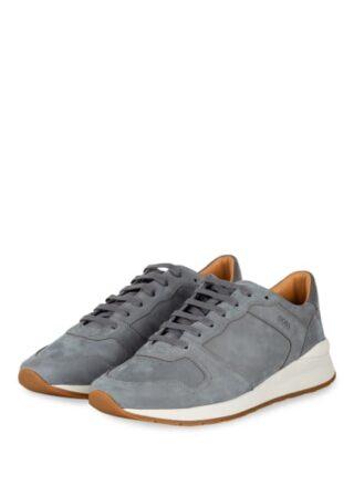 Boss Runn Sneaker, Grau