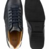 Boss Saturn Sneaker, Blau