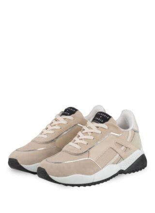 Claudie Pierlot Affinity Sneaker, Beige