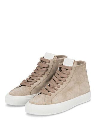 Closed Sandy Hightop-Sneaker, Beige