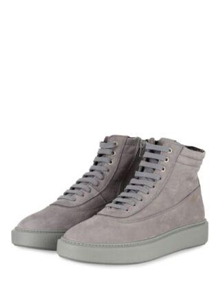 Copenhagen Hightop-Sneaker, Grau