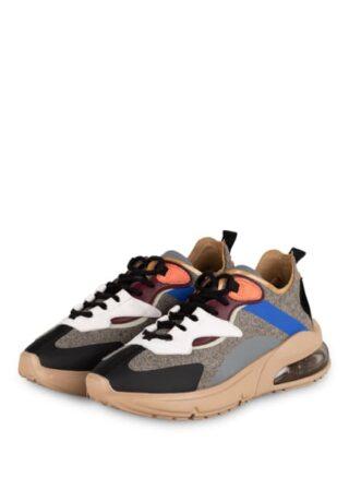 D.A.T.E. Aura Aukland Sneaker, Braun