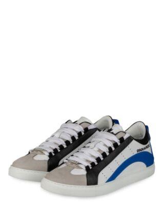Dsquared2 551 Sneaker, Grau