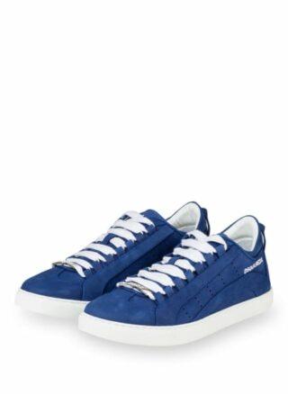 Dsquared2 Sneaker, Blau