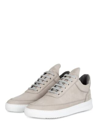 Filling Pieces Low Top Sneaker, Grau