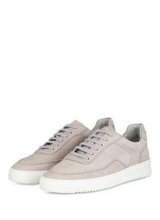 Filling Pieces Mondo 2.0 Ripple Sneaker, Grau