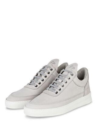 Filling Pieces Plain Lane Sneaker, Grau