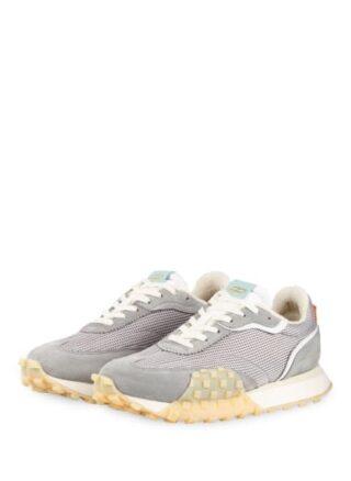 Filling Pieces Sneaker, Grau