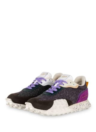 Filling Pieces Sneaker, Violett