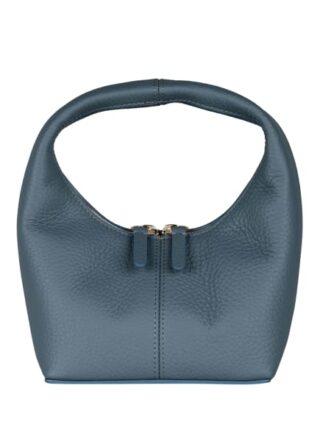 Frenzlauer Panier Mini Handtasche, Grau