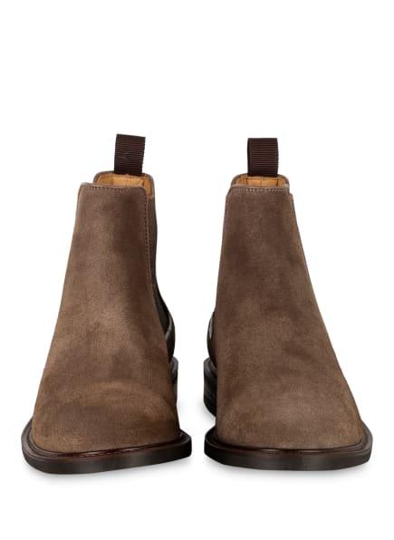 Gant St Akron Chelsea-Boots, Grau