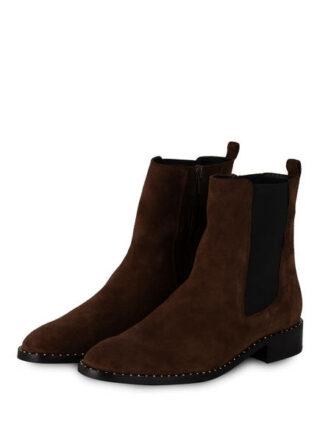 Högl Chelsea-Boots, Braun