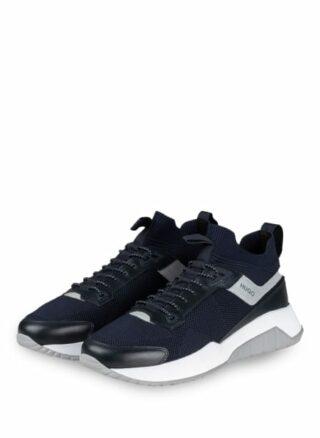 Hugo Atom Runn Sneaker, Blau