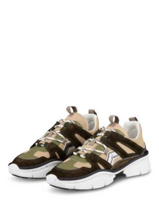 Isabel Marant Kindsay Sneaker, Beige