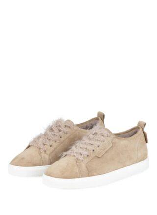 Kennel & Schmenger Base Sneaker, Beige