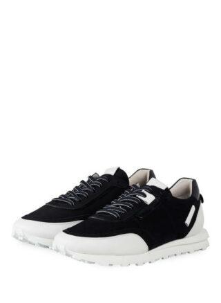 Kennel & Schmenger Icon Sneaker, Blau