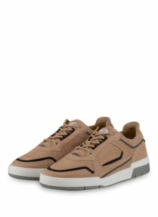 Leandro Lopes Turbo Sneaker, Beige