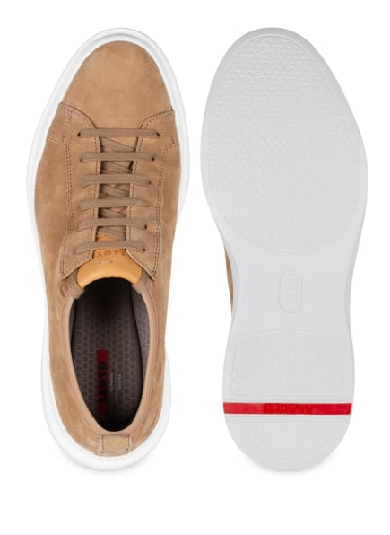 Lloyd Aaro Sneaker, Beige