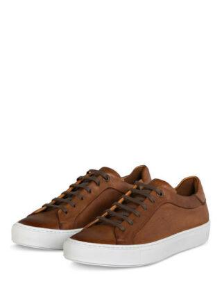Lloyd Ajan Sneaker, Braun