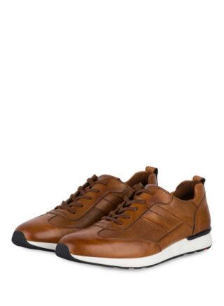 Lloyd Alfonso Sneaker, Braun