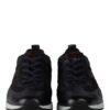 Lloyd Andre Sneaker, Blau