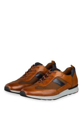 Lloyd Andre Sneaker, Braun