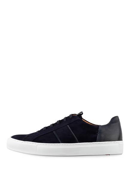 Lloyd Assam Sneaker, Blau