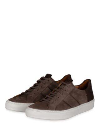 Lloyd Assam Sneaker, Grau